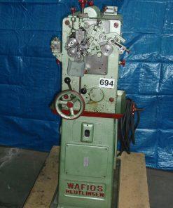 Wafios FM8