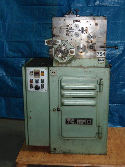 TCHP PR8