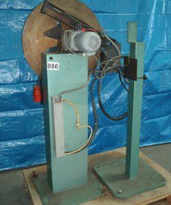 Bihler UMH1 - Bihler decoiler - Machine Sale - MSL