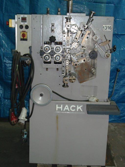 Hack SM25