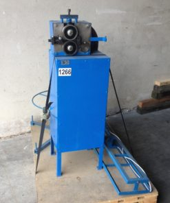 AMI assembly machine
